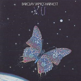 Barclay James Harvest-Xii(Expanded) : 2003 Reissue on CD - bonus tracks, previously unreleased tracks