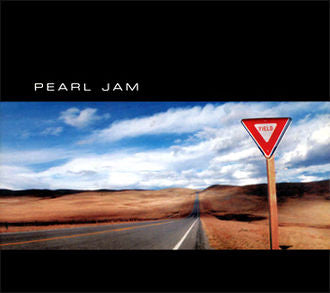 Pearl Jam - Yield : Newly Mastered for Vinyl and Out of Print Since 1998