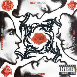 Red Hot Chili Peppers - Blood Sugar Sex Majik: 1991 Reissue Double Album on 180g Vinyl