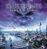 Iron Maiden - Brave New World - The Return of Dickinson and Smith
