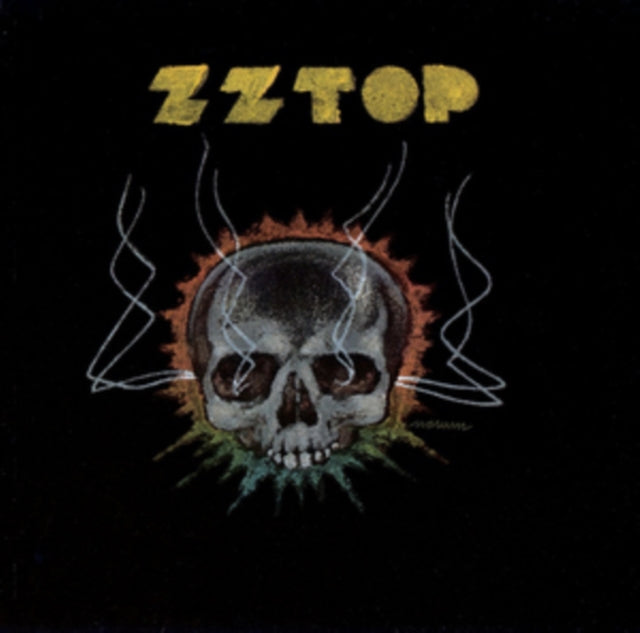 ZZ Top-Deguello: 2011 Reissued on 180g Vinyl