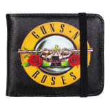 Guns N' Roses Logo Wallet