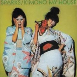 Sparks - Kimono My House: 2017 Remastered on 180g Vinyl