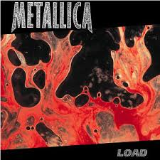 METALLICA - LOAD : THE SIXTH ALBUM