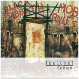 Black Sabbath - Mob Rules: The Legendary Double Album on CD - 2010 Remastered