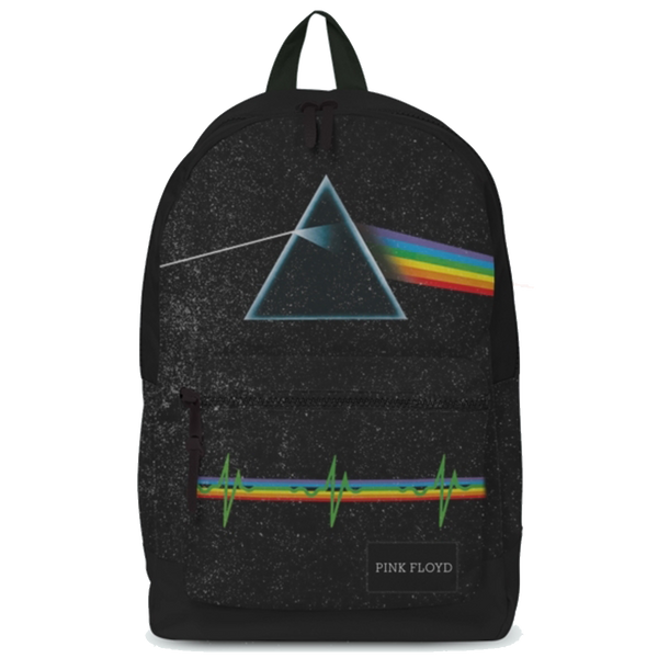 Pink Floyd 'The Dark Side Of The Moon' Classic Rucksack