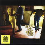Dylan - Rough And Rowdy Ways: The New Double Album on Yellow Vinyl