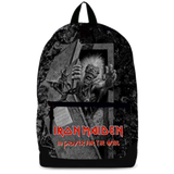 Iron Maiden 'No Prayer For The Dying' Rucksack