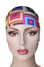 Load image into Gallery viewer, Bonded Headband (Pattern)