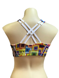 Adjustable Bra (Pattern)
