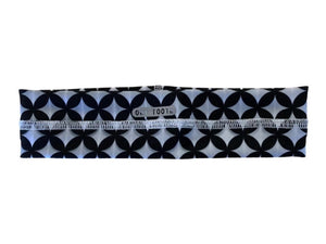 Wide Headband (Pattern)