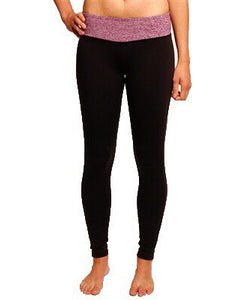 Wide Band Legging
