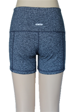 Load image into Gallery viewer, High Waist Shorts