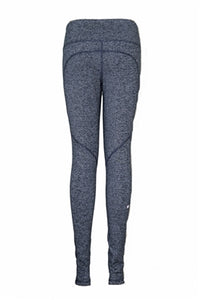 Zipper Pocket Legging