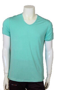 Mens V Neck T-Shirts