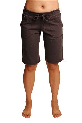 Two Pocket Long Shorts