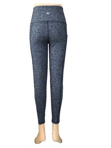 Side Pockets Legging