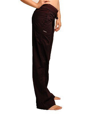 Naple Pants With Lining