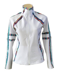 Diamond Jacket (Pattern)