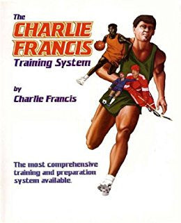 The Charlie Francis Training System (CFTS) e book