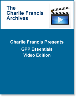 GPP Essentials Video ( GPP) General Preparation Phase for all speed and power sports