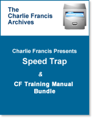 The Structure of Training for Speed (Charlie Francis Training Key Concepts Book 1)
