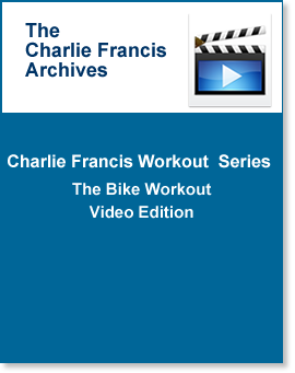 CF Workout Series : The Bike Workout