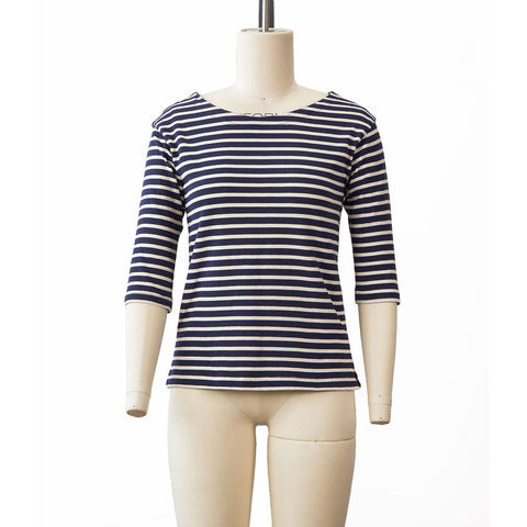 Maritime Knit Top Pattern