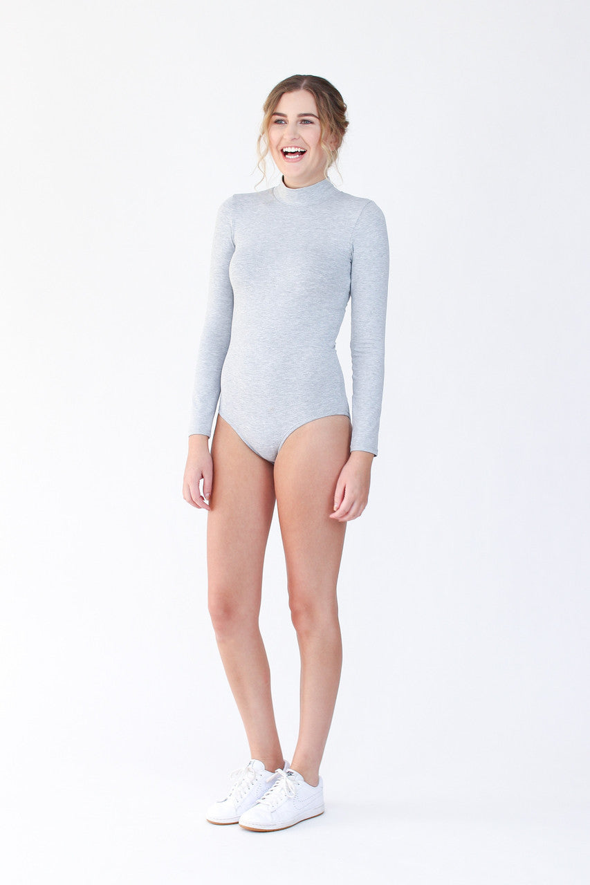 Rowan Bodysuit and Tee Pattern