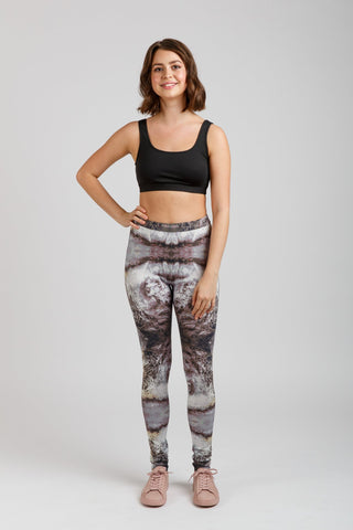 Virgnia Leggings Pattern