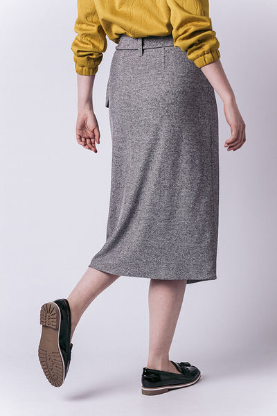 Tierra Wrap Skirt Pattern