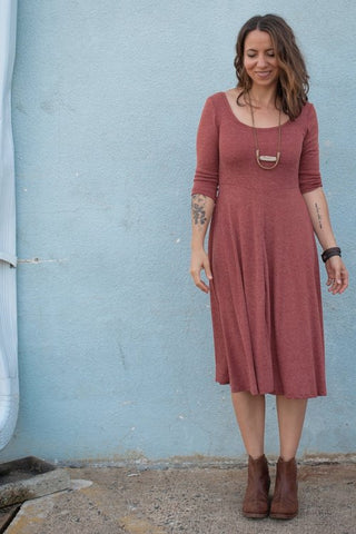 Stasia Dress Pattern