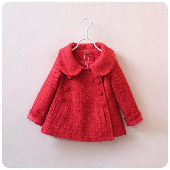 Adorable Cool jacket for Girls