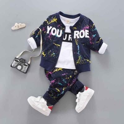 Awesome Trendy Clothing set for Boys