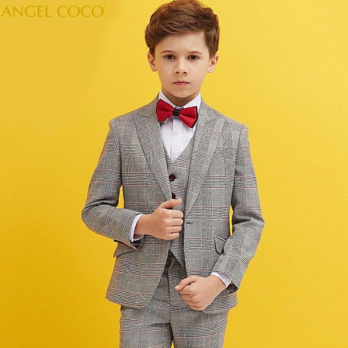 Blazer Suit set for Dapper young boys