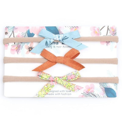 Bow Knot Stylish headband for Baby girls - K329