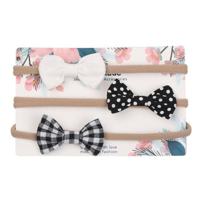 Bow Knot Stylish headband for Baby girls - K337