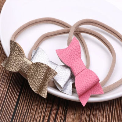 Bow Knot Stylish headband for Baby girls - K345