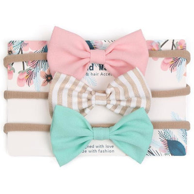 Bow Knot Stylish headband for Baby girls - K346