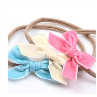 Bow Knot Stylish headband for Baby girls - K347
