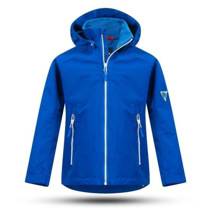 Cool Sporty Unisex Jacket for Kids