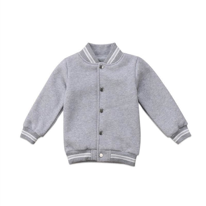 Cool Trendy Unisex Jacket for Kids