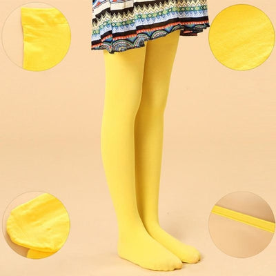 Girls Spring/Autumn Stockings/Tights