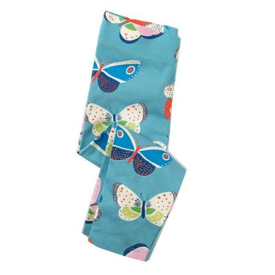 Pants Or Leggings with Cute Animal Applique For Girls