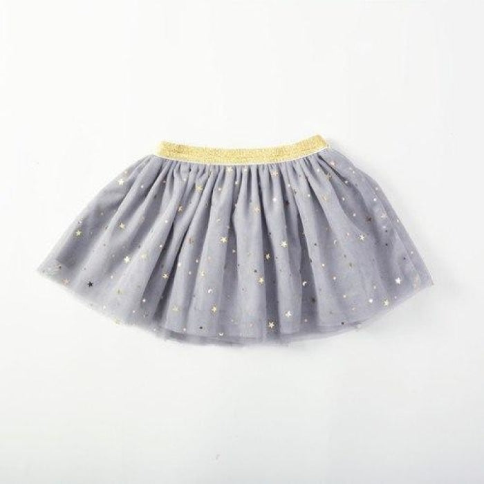 Sequin Styled Skirt for Girls