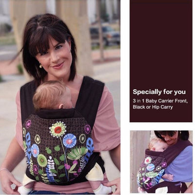 Trendy and Fashionable Sling Carrier for Baby