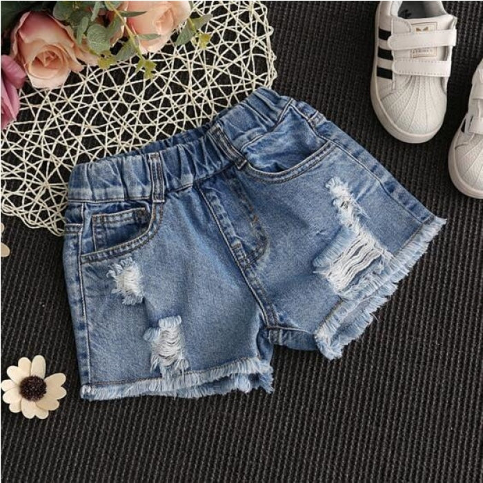 shorts for girls photos