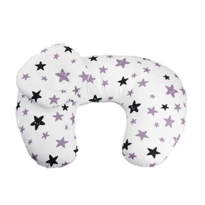 U-shaped Cotton Cushion Maternity Pillows for Breastfeeding & Baby Care - 07