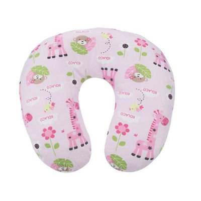 U-shaped Cotton Cushion Maternity Pillows for Breastfeeding & Baby Care - 15