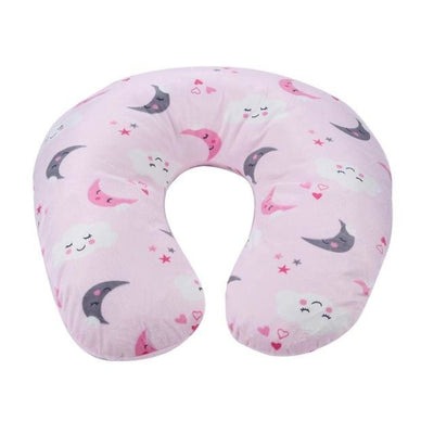 U-shaped Cotton Cushion Maternity Pillows for Breastfeeding & Baby Care - 16